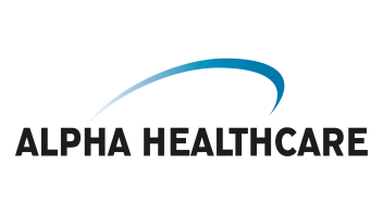 Alpha Healthcare Logo